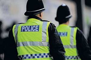 Lincolnshire Police officers and staff to get two more days off a year