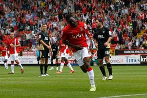 Former Charlton Athletic and Leeds United winger makes shock move back to England with AFC Wimbledon