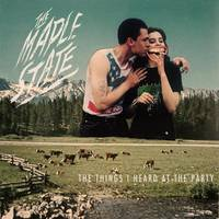 album stream: the maple state - 'the things i heard at the party'