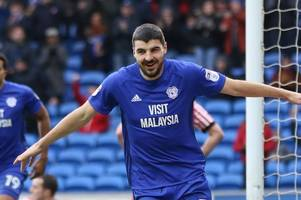 how callum paterson's nine-month injury stopped west ham signing the cardiff city star