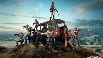 pubg bringing in an event mode to answer fortnite's