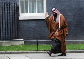 Analysis: Saudi Arabia won't build a nuclear bomb