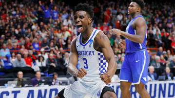 Why Kentucky's Road to the Final Four Isn't as Easy as Everyone Thinks