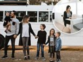 is this the most stylish mobile home ever?