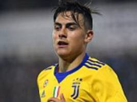 dybala and icardi's world cup hopes dashed by argentina boss