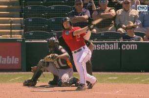 watch: twins prospect english hits game-tying homer in 9th inning