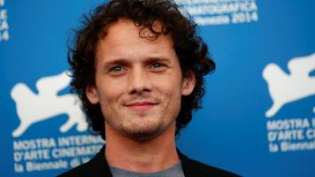 anton yelchin: star trek actor's parents settle legal case with car firm