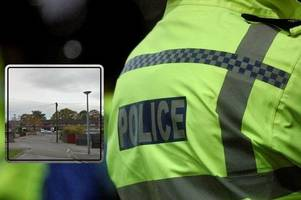 Three police officers injured after being assaulted while on duty in Scunthorpe