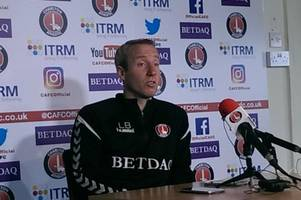 charlton athletic takeover 'nothing to do with me', says bowyer who has direct line to duchatelet if needed