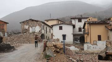 """real users: bitcoin donations helped these earthquake survivors recover"