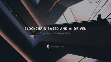 Eligma – Changing the Way People Shop Through AI and Blockchain Technology