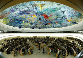 UN Human Rights Council approves call for arms embargo against Israel