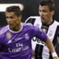 Last-eight reunion for Juventus and Real Madrid