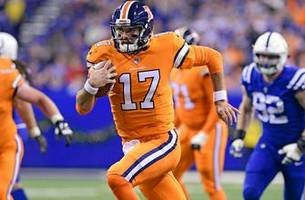brock osweiler reunites with adam gase, signs one-year deal with dolphins