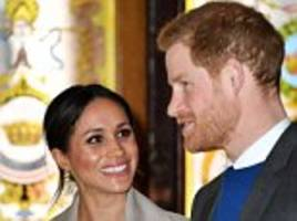 Meghan Markle's body language shows she is in charge of relationship