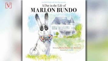 Why Are Two Books About Mike Pence's Bunny Scaling the Best-Seller Lists – And Why Is the Spoof One Winning?