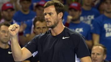 tennis: leon smith steps down as scottish performance director