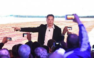 tesla billionaire elon musk has deleted his brands from facebook
