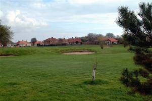 questions raised over possible land deal for council-owned golf course