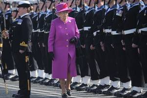 the queen is returning to devon next week - here's why
