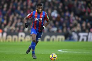 manchester united man reveals how crystal palace are helping him learn more about the premier league