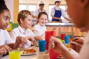 Free school meals criteria changing which could affect families across UK