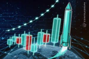 bitcoin, ethereum grow 18% on the week, markets in green