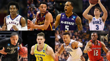 elite eight preview: will loyola-chicago's run continue? who has the edge in duke-kansas?