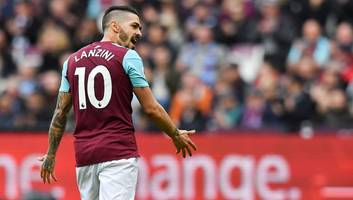 West Ham Fans React on Twitter to Manuel Lanzini's Latest Comments Regarding His Future