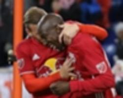 mls review: wright-phillips lifts red bulls, crew win again
