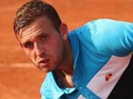 dan evans set for comeback from cocaine ban in april