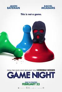 MOVIE REVIEW: Game Night