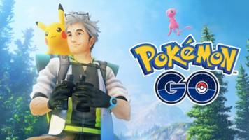 latest pokémon go update adds new quests, storylines, and more