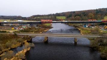 firm seeks £157m to fund aberdeen bypass