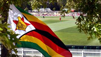 zimbabwe official banned for 20 years for match-fixing attempt