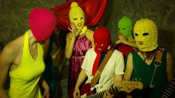 pussy riot to star at northamptonshire greenbelt festival