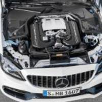 2019 mercedes-amg c63 sedan, coupe, and cabriolet revealed: meaningful changes for the big c