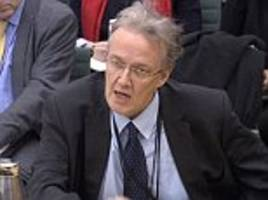 parole board chairman resigns ahead of worboys ruling