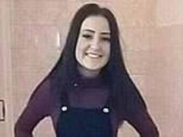 paige doherty's mother has written to teen's killer in jail