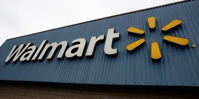 Walmart reportedly discussing possible acquisition of Humana