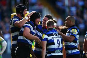bath rugby team news: charlie ewels will be captain against exeter chiefs in anglo-welsh cup final