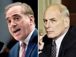 white house chief john kelly told david shulkin he wouldn't be fired as veterans affairs secretary