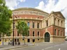 is £3million royal albert hall box the uk's priciest plot?