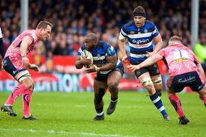 match report: bath rugby are blown away early in anglo-welsh cup final defeat to exeter chiefs