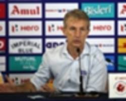 super cup 2018: albert roca - 'bengaluru fc are one of the favourites for the tournament'
