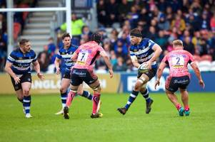 skipper charlie ewels on the 'emotional' issue bath rugby have in big games