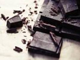 grandfather, 68, claims to have cured his type 2 diabetes with dark chocolate and grapes