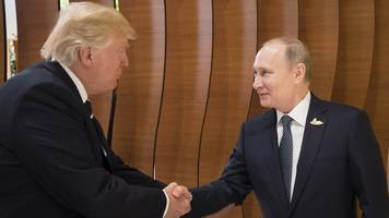 trump reportedly suggested putin come to the white house