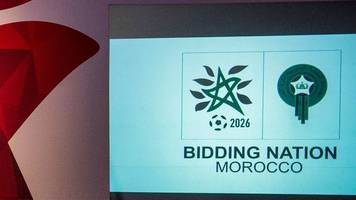 algeria backs morocco 2026 world cup bid