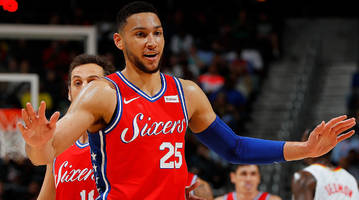 nba power rankings: the red-hot 76ers are surviving life without joel embiid